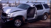 Mercury Mountaineer Rollover,  Mazda Navajo Rollover,. Mountaineer Firestone Tire Recall, tire Tread Separation Rollovers,   Rollover Lawyer, roll over Attorney, mountaineer Roll over accident lawsuit , texas rollover lawyer
